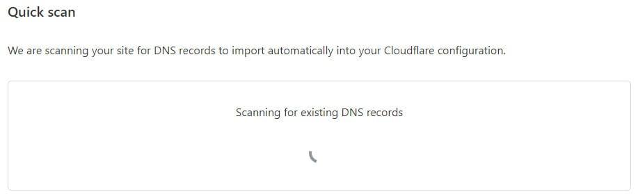 Cloudflare_QuickScan